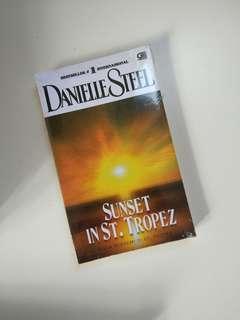 Danielle steel novel