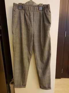 Bershka trouser