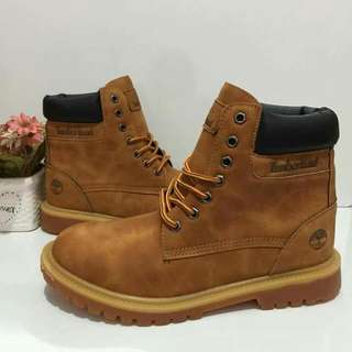 Timberland Boots for Men and Women
