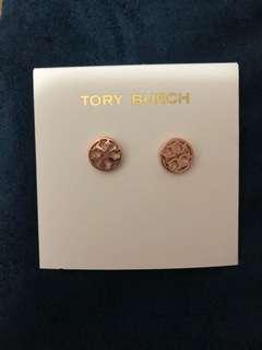Tb earrings(2色)