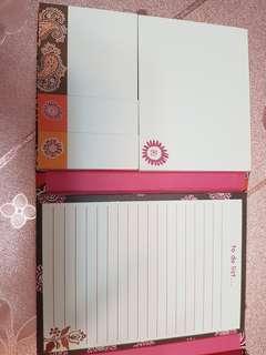 Notepad / Stickypad