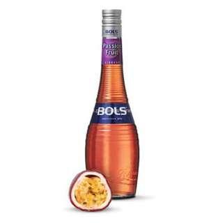 Bols Liqueur - Passion Fruit 波士力嬌酒 - 熱情果味