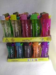 NEON Casper lighter ( in stock )