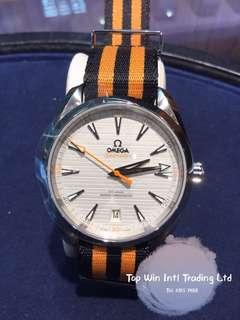Omega Seamaster 系列腕錶