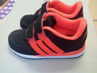 Adidas shoes for kids prelove