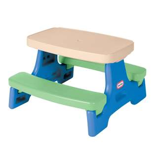 Little Tikes Easy Store Jr Table 632952