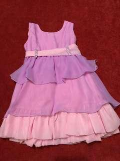 Preloved Fairylike Dress