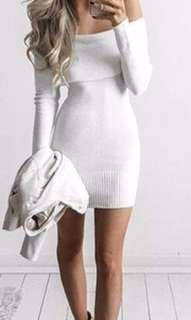 LOOKING FOR ANY KNIT DRESSES!!❤️