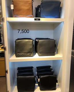 Preorder Mens Bag