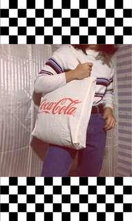 Tote coke bag