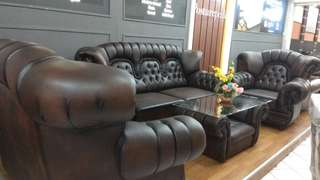 Sofa Jaguar Kepang