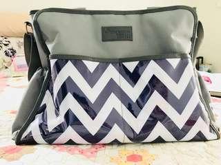 Thomson Grey Mummy Bag