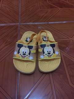 mickey mouse sleepers