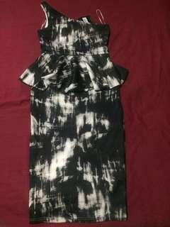 Design Toga dress