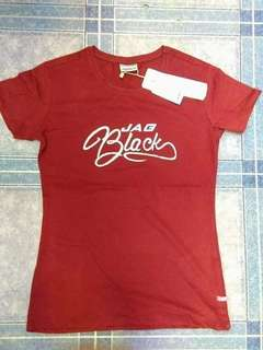 Guess and Jag tshirt for her