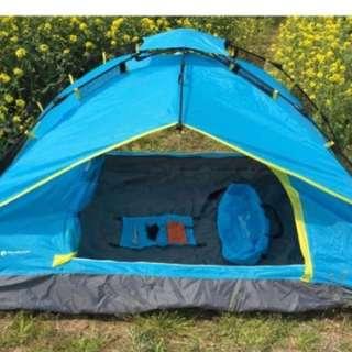 (現貨最後2個)戶外帳篷/露營帳篷/Tent