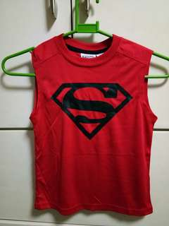 Superman tanktop