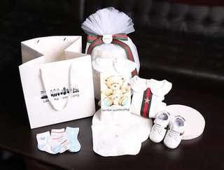 [Pre-Order] Hamper for new born baby