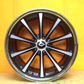 SPORT RIM 19inch NEW WHEELS