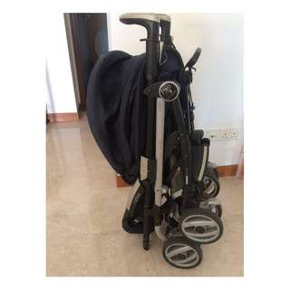 Baby stroller- PegPerego