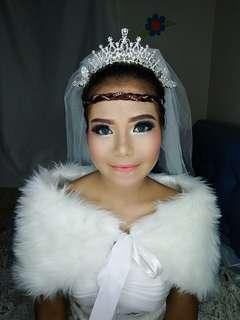 Jasa MakeUp   MakeUp   Bridal   MUA   Hair Do   Resepsi   Akad   Pemberkatan