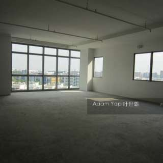 Light Industrial building at Bukit Batok! Suitable for most trades!