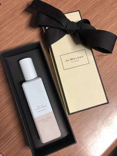 Jo Malone english field oat & cornflower