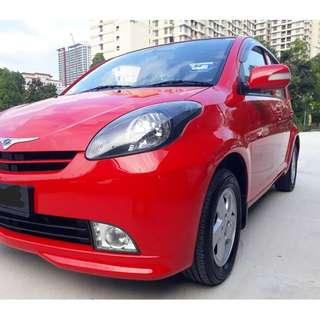 NEAR 2009 Perodua MyVi 1.3 (A) EZI FULL LOAN