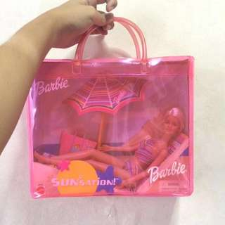 [REPRICED] Authentic Vintage Mattel Beach Barbie