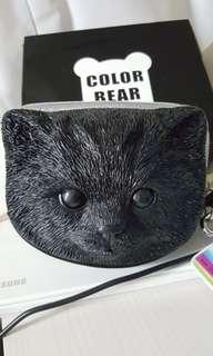 Color Bear 3D bag ~ Cat