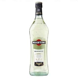 Martini Bianco Liqueur