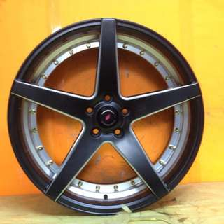 SPORT RIM 20inch INFORGED DESIGNS WHEEL