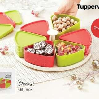 Modul carausel tupperware