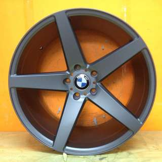 SPORT RIM 20inch BMW DESIGNS WHEEL