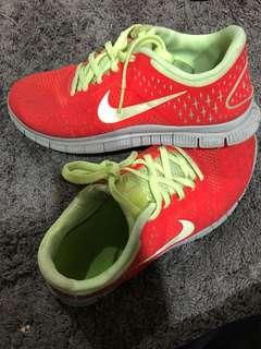 Nike freerun 4.0