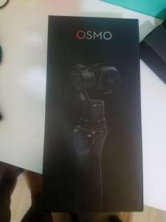 DJI OSMO Zenmuse X3