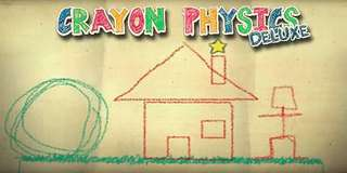 Crayon Physics Deluxe Steam Code