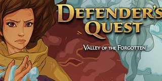 Defender's Quest: Valley of the Forgotten Steam Code