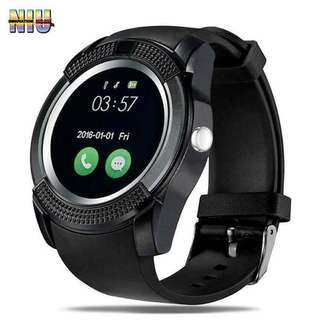 V8 smart watch #list4avengers