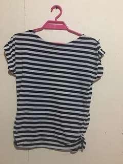 Blouse - Striped