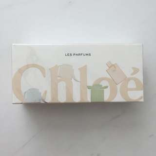 Chloe Travel Set Perfume (Eau de Toilette)