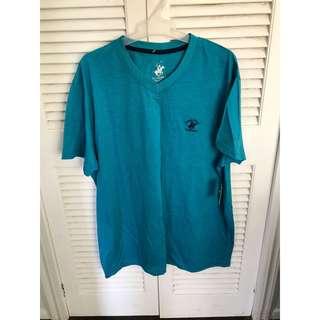 Aqua Ralph Lauren T-Shirt