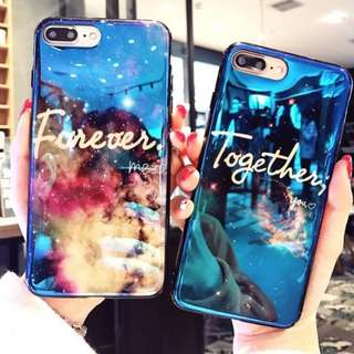 couple together forever blue ray case cover | po