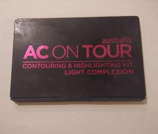 Australis Acontour Contour Kit