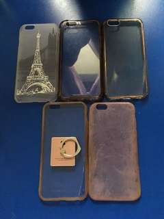 Get all iPhone 6 cases for 100