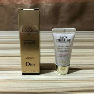 DIOR Prestige White Collection Face Protector (Rosy Glow)