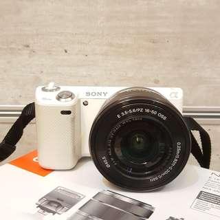 🚚 Sony NEX-5N 相機