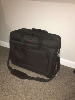 Jag Laptop Travel Bag (BRAND NEW)
