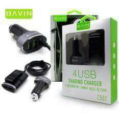 OriginaL bavin usb charger