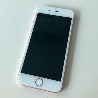 IPHONE 6s WTS